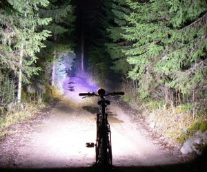 Make Your Own Mega-LED Bike Light — DO