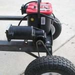 lawnbot motor