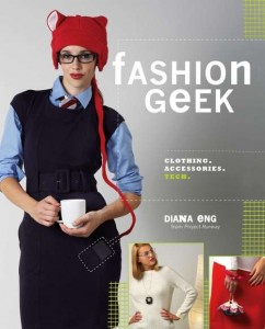 Fashion Geek Diana Eng