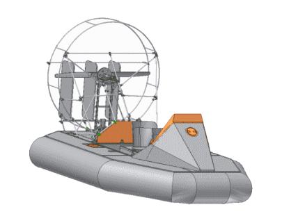 DIY Hovercraft Plans