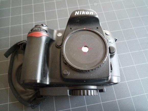 Pinhole Camera - 15