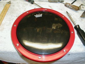 DIY Electronic Drum Pads for Less Than