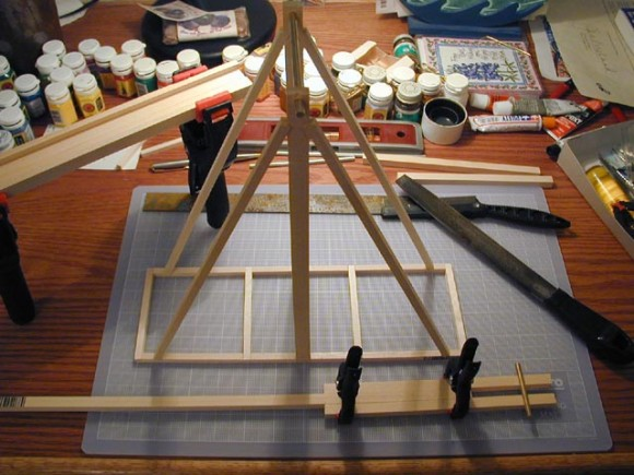 ... do it on how to build a low cost diy wooden car ramp plans youtube