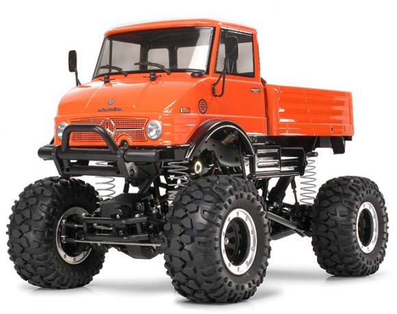 Build your own rc rock crawler for backyard off road fun or just take automotive off roading and narrow it down to just one specialize part carefully climbing up craggy hills and over tall boulders at super slow speeds solutioingenieria Gallery