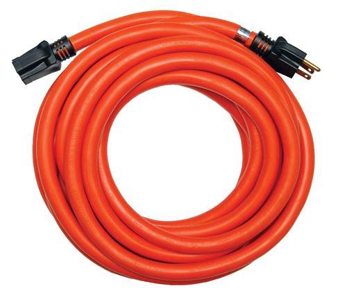 beefy 10 gauge extension cord